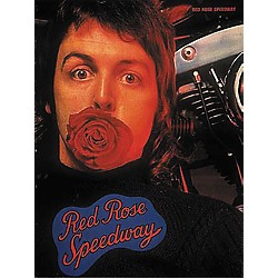 Hal Leonard Paul McCartney - Red Rose Speedway Piano, Vocal, Guitar Songbook (384595)