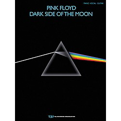 Hal Leonard Pink Floyd - Dark Side of the Moon Piano, Vocal, Guitar Songbook (306363)