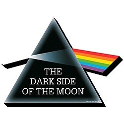 Hal Leonard Pink Floyd Dark Side of the Moon  Chunky Magnet (125630)