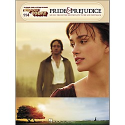 Hal Leonard Pride And Prejudice E-Z play 114 (100264)