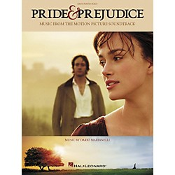Hal Leonard Pride And Prejudice for Easy Piano Solo (316107)