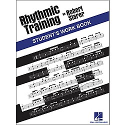 Hal Leonard Rhythmic Training Student's Workbook (123559)