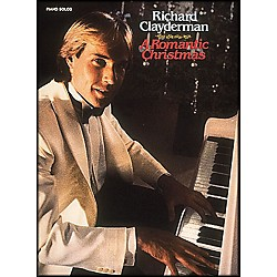 Hal Leonard Richard Clayderman - A Romantic Christmas Piano Solos (356389)