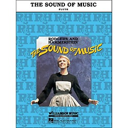 Hal Leonard Sound Of Music For Flute (850196)