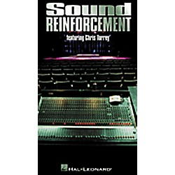 Hal Leonard Sound Reinforcement VHS Video (320116)