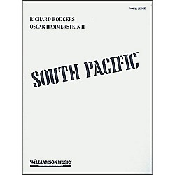 Hal Leonard South Pacific Vocal Scorebook (312401)