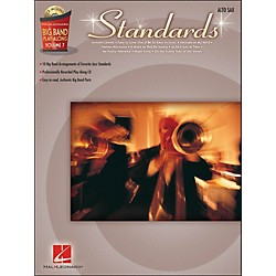Hal Leonard Standards - Big Band Play-Along Vol. 7 Alto Sax (843134)