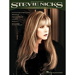 Hal Leonard Stevie Nicks Greatest Hits arranged for piano, vocal, and guitar (P/V/G) (306894)