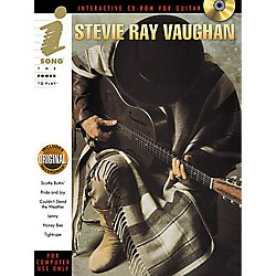 Hal Leonard Stevie Ray Vaughan CD-ROM (451054)