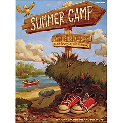 Hal Leonard Summer Camp Performance Kit/CD (117734)