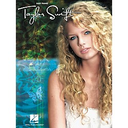Hal Leonard Taylor Swift For Easy Piano (307061)