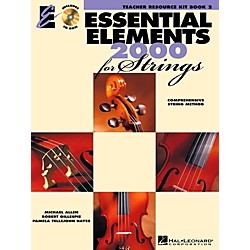 Hal Leonard Teacher's Resource Kit, Book 2 (HL00868133)