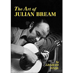 Hal Leonard The Art Of Julian Bream (332747)