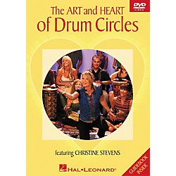 Hal Leonard The Art and Heart of Drum Circles (DVD) (320457)