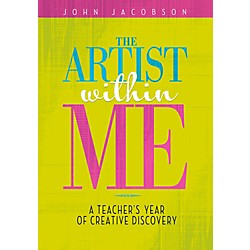 Hal Leonard The Artist Within Me - A Teacher's Year of Creative Rediscovery (8754383)