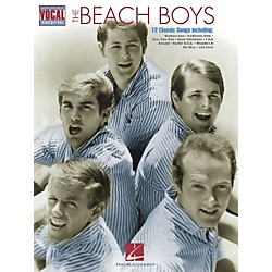 Hal Leonard The Beach Boys (740178)