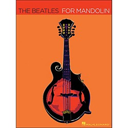 Hal Leonard The Beatles For Mandolin (701223)