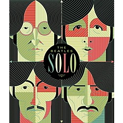 Hal Leonard The Beatles Solo Book (122391)