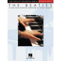Hal Leonard The Beatles (306412)