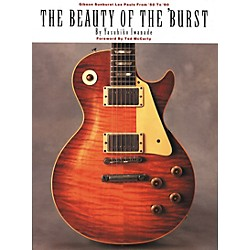 Hal Leonard The Beauty of the 'Burst Book (330265)