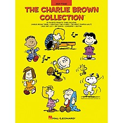 Hal Leonard The Charlie Brown Collection(TM) (316070)