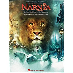 Hal Leonard The Chronicles Of Narnia - The Lion, The Witch And The Wardrobe arranged for piano, vocal, and guita (313316)