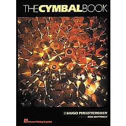 Hal Leonard The Cymbal Book (6621763)