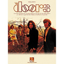 Hal Leonard The Doors - Easy Piano (306284)