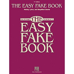 Hal Leonard The Easy Fake Book (240144)
