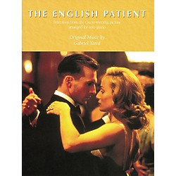 Hal Leonard The English Patient (313084)