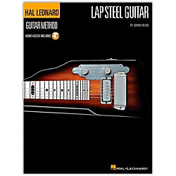 Hal Leonard The Hal Leonard Lap Steel Guitar Method - Book/CD (695967)