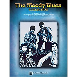Hal Leonard The Moody Blues Collection PVG (307123)