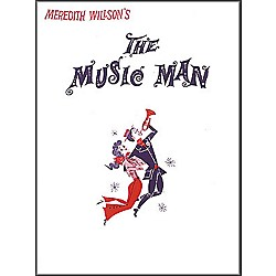 Hal Leonard The Music Man Vocal Score (448253)