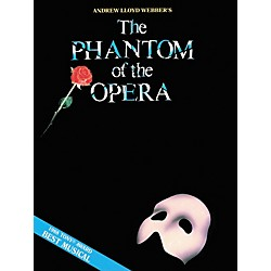 Hal Leonard The Phantom of the Opera (360830)