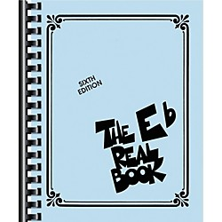 Hal Leonard The Real Book Eb Edition Volume 1 Sixth Edition (240225)