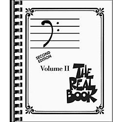 Hal Leonard The Real Book Volume 2 - C Edition (240229)