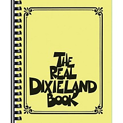 Hal Leonard The Real Dixieland Book (240355)