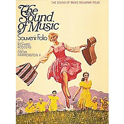 Hal Leonard The Sound of Music Piano, Vocal, Guitar Songbook (312394)