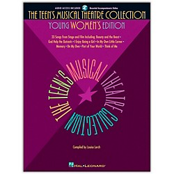 Hal Leonard The Teen's Musical Theatre Collection (740160)