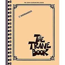 Hal Leonard The Trane Book - John Coltrane Real Book (240440)