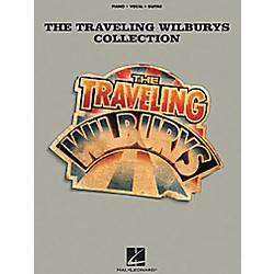 Hal Leonard The Traveling Wilburys Collection arranged for piano, vocal, and guitar (P/V/G) (306907)
