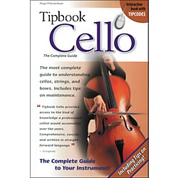 Hal Leonard Tipbook - Cello (331904)