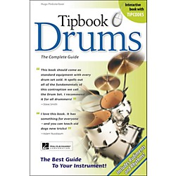 Hal Leonard Tipbook - Drums (331474)