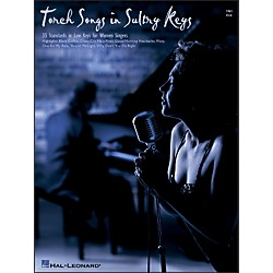 Hal Leonard Torch Songs In Sultry Keys For Women Singers (740241)