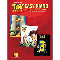 Hal Leonard Toy Story Easy Piano Collection For Easy Piano (316153)