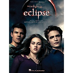 Hal Leonard Twilight Eclipse - Music From The Motion Picture Soundtrack PVG Songbook (313517)