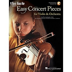 Hal Leonard Violin Favorites (400038)