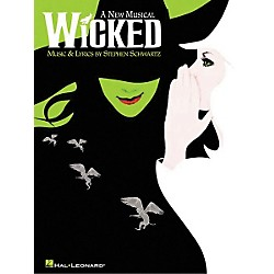 Hal Leonard Wicked Songbook (313267)