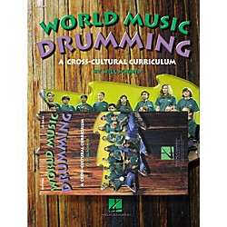 Hal Leonard World Music Drumming (Classroom Kit) (9970097)