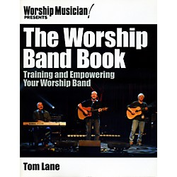 Hal Leonard Worship Musician! Presents The Worship Band Book (333462)